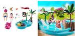 EI307 Waterpret Playmobil