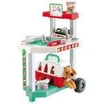 EI260 Dierenarts trolley