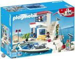 EI156 Havenpolitie Playmobil