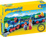 EI73 Sterrentrein Playmobil 123
