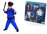 EI34 Politiepak met accessoires