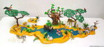 EI61 Safari Playmobil