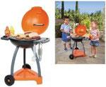 EI250 Barbecue L.T.