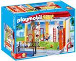 EI155 Sportzaal Playmobil