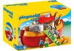 EI 152 Ark Playmobil 123
