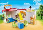 EI312 Kinderdagverblijf Playmobil 123