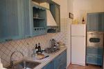 Cucina appartamento Cesare