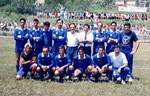 III Categoria 1992/1993