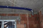 Réseau uniflexplus en plafond