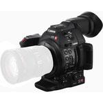 puhlmann.tv - Canon EOS C100 Mark II Cinema