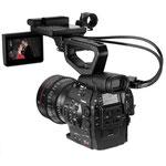 puhlmann.tv - Canon EOS C300 Cinema EF
