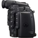puhlmann.tv - Canon EOS C500 4K Cinema PL