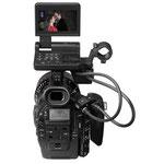 puhlmann.tv - Canon EOS C300 Cinema PL