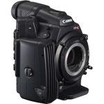 puhlmann.tv - Canon EOS C500 4K Cinema EF