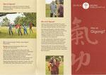Qigong, Fotografie