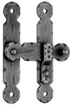 Art.304 Rustic Latch