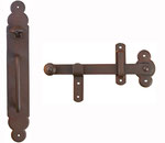 Art.1711 Thumblatch