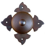 Art.1704 Traditional Door Knob