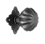 Art.63 Rustic Door Knob