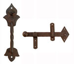 Art.1712 Thumblatch