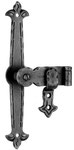 Art.326 Rustic Latch