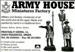 Army House