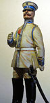 Serie 77 Prussian 1900 Officer Line Kurassier Rgt stage 14
