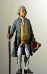 Phoenix 54mm American Gentleman 1775...