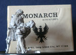 Monarch Sanderson
