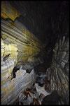 La Zebra: fiume sotterraneo