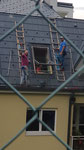 Dachflächenfenster Tausch