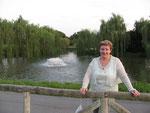 5-звёздночный отель Шератон окружает ландшафтный парк