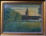 1938 - L'église de Monstreux