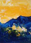 Montagnes, 2003 ©
