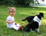 rencontre avec les enfants : Marion 15 mois