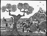 Assisi ulivo