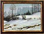 Der Schlern (Dolomiten)