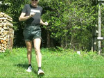 Dunkelgrünes Glattleder · Bund 78 cm · snapshot-20110409-03