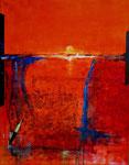 Il dono del mare (tecnica mista) - 58 x 75 - 2012