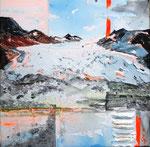 Silvretta Gletscher, Klosters (mista) 30 x 30 - 2011