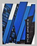 """""""Kultur"""",  Acryl auf Holz/Leinwand, spezielles Format mit ausgesägten Kanten, ca. 60x80cm"""