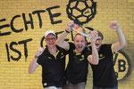 """Lernzentrum Team mit Preis """"Land der Ideen"""""""