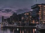 Hafencity Abend