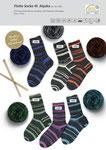 Rellana Flotte Socke Alpaka