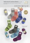 Rellana Flotte Socke Cashmere-Merino