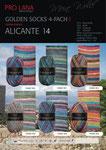 Pro Lana Cotton Stretch Alicante 14