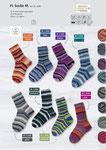 Rellana Flotte Socke Aurelia