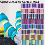Gründl Hot Socks Gardola