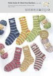 Rellana Flotte Socke Wool Free Bamboo