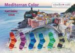 Schoeller & Stahl Fortissima Mediterran Color